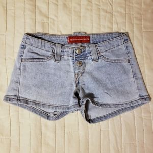 🎃 3/$20 Levi's Jean Shorts